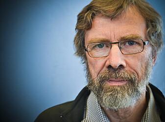 Knut Liestøl er professor emeritus på Institutt for informatikk ved Universitetet i Oslo.