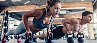 Trenger vi egne regler for klær i treningssentrene?