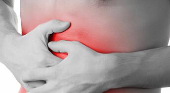 Hormonhemmer mot svulster i magen