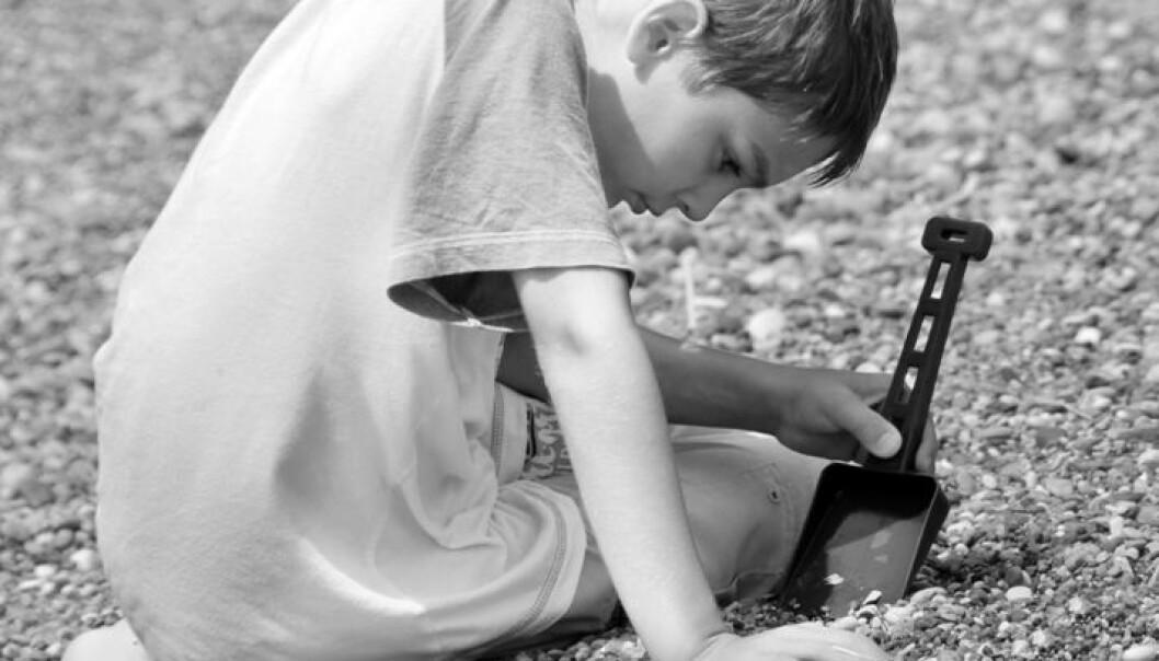 Ørsmå skritt mot autismens hemmeligheter