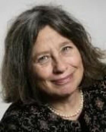 Elsebeth Lynge, professor ved København Universitet. Foto: København Universitet