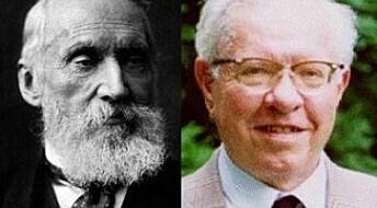 Forskarane som fronta vaklande teoriar