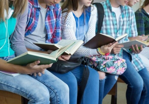 Norwegian teenagers loved trying to make sense of Kafka in Norwegian class