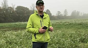 Pløyefritt landbruk: Naturvennlig trend eller miljøproblem?