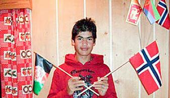 Da Hamadillah Faizi kom til Norge, trodde han at alle var snille her og at de vanskeligste tidene var forbi.