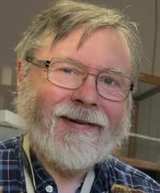 – Me er langt frå å ha dokumentert nokon effekt på den menneskelege organismen, seier Karl Egil Malterud.
