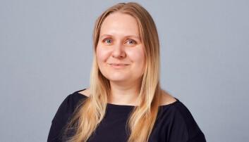 Forsker Kirsi Laitala.