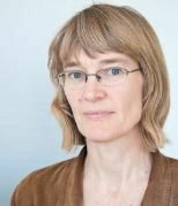 Marianne Bechmann (Foto: Bioforsk)