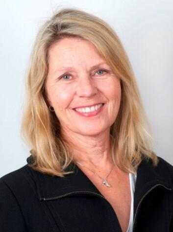 Inger Furseth. (Foto: UiO)