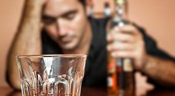 Norsk drikkekultur øker risikoen for selvmord blant menn