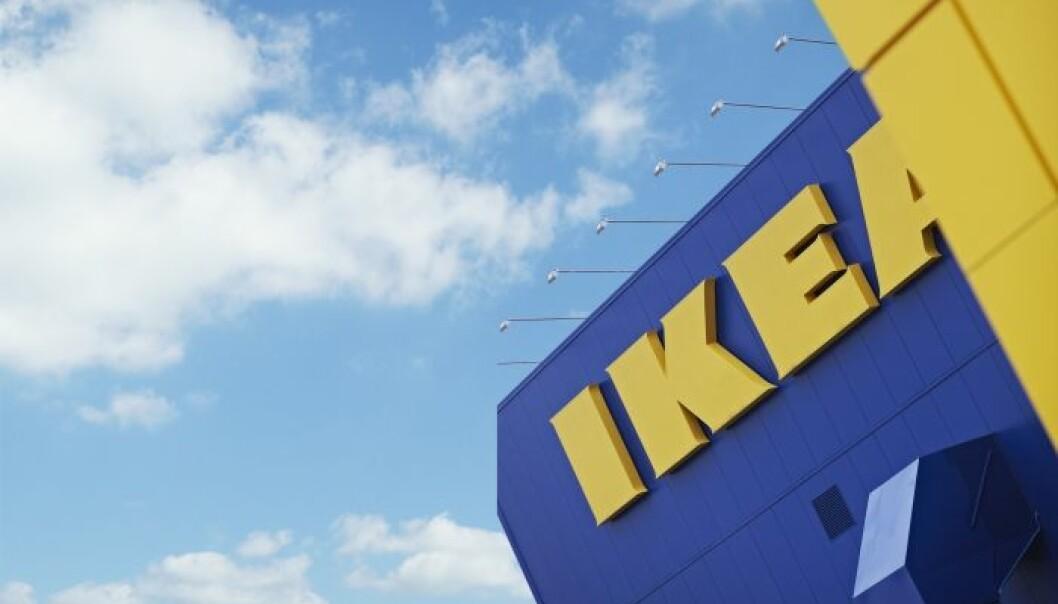Den planlagte Ikea-etableringen i Vestfold var utgangspunktet for HBV-rapporten. Ambcinpi, Wikimedia Commons