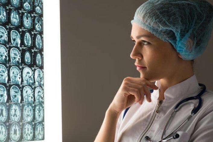 Forskning på kjønnsforskjeller i hjernen krever store utvalg, og selv da vil man slite med å finne robuste forskjeller som ikke samtidig kan forklares med andre faktorer, ifølge hjerneforsker Siri Graff Leknes. (Foto: Colourbox)