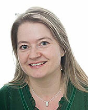 Hilde Loge Nilsen er professor i molekylærbiologi ved Universitetet i Oslo og har selv prøvd å forlenge livet til rundormen C. Elegans.