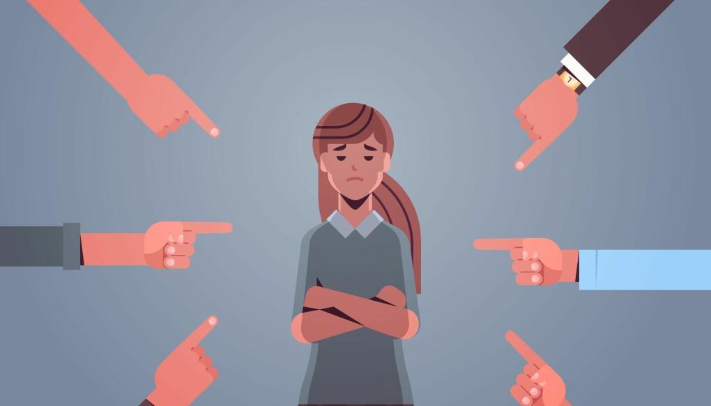 Jeg tenker at det er sannsynlig at jeg, ved å være med å sette søkelys på unge jenter og psykiske helseplager, er med å forsterke og sementere forestillinger i samfunnet, skriver Janne Lund.