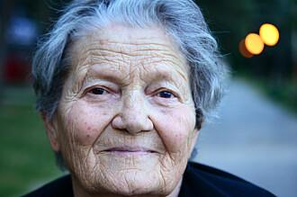 Er det mulig å utsette aldring?