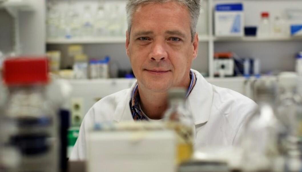 Fugleinfluensaforskning frigis