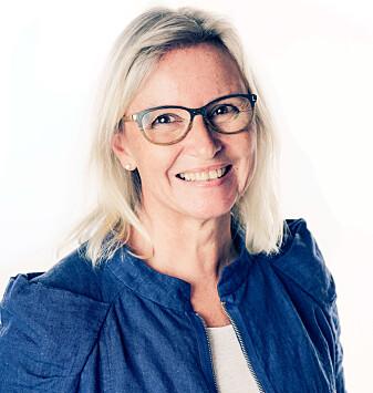 Marianne Kjelsvik er nå førsteamanuensis ved NTNU.