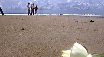 Ny rapport: Det har gått bra med de aller fleste som overlevde tsunamien i 2004