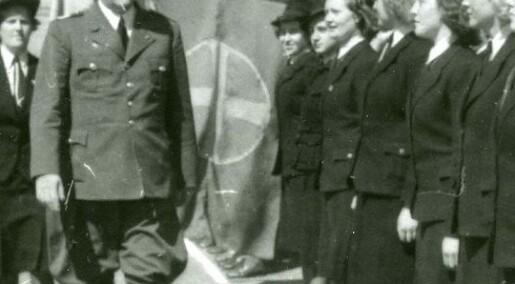 Hvem var egentlig den typiske «tyskerjenta»?