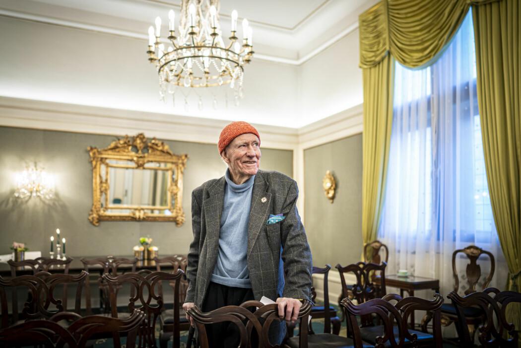 Olav Thons stiftelse deler i 2020 ut litt over 30 millioner kroner til flere nasjonale og internasjonale forskningsprosjekter.
