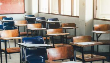 Slik kan inneklima på gamle skoler bli bedre