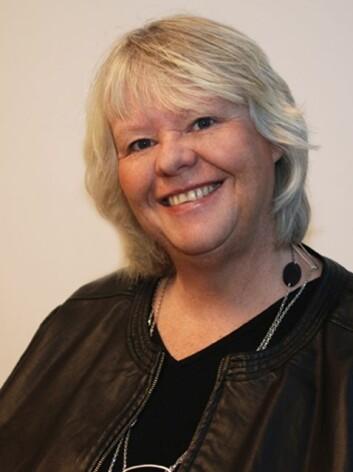 Anne Hafstad (Foto: Helsedirektoratet)