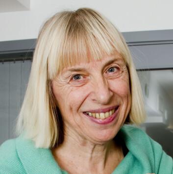 Professor Anna Haug mener dansk lovverk om transfett også bør innføres i Norge. (Foto: Håkon Sparre/UMB)