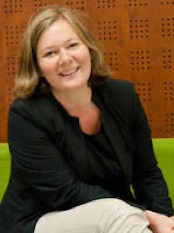 Ingeborg Krange (Foto: UiO)