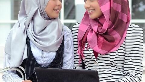 093b55ec Tantehijab duger ikke for motebevisste muslimer