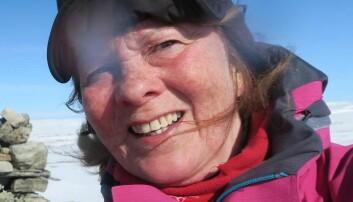 Førstelektor Berit Dahle Thorslunds har undersøkt hvordan reindriftsutøvere faller utenfor NAV-systemet etter AAP-periode og sykemelding.