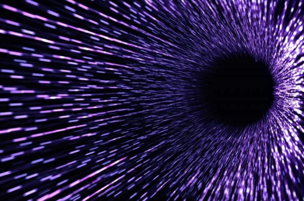 I sorte hull får kvantefysikken problemer. Men betyr det at hele faget er i krise?