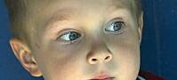 Synet kan være den egentlige årsaken til barns problemer