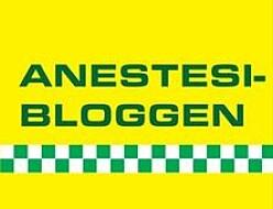Anestesibloggen