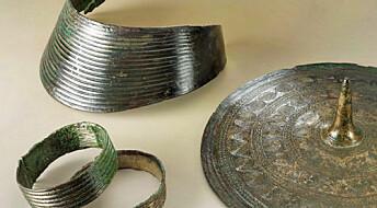 Kan ha hentet kobber fra norske fjell i 3500 år
