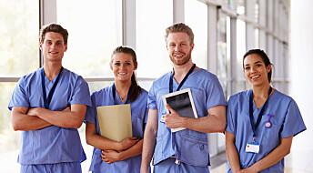 Gransker tiltak for mer heltid ved sykehusene