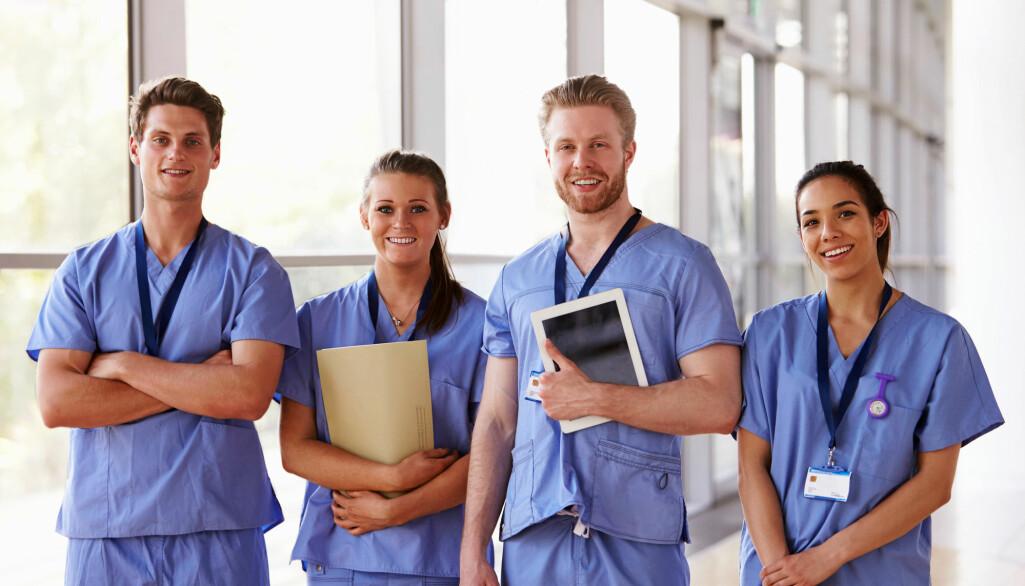 Fafo skal se på tre tiltak for å dempe omfanget av deltidsarbeid ved norske sykehus.