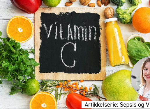 Hva er det vi ikke vet om sepsis og vitamin C?