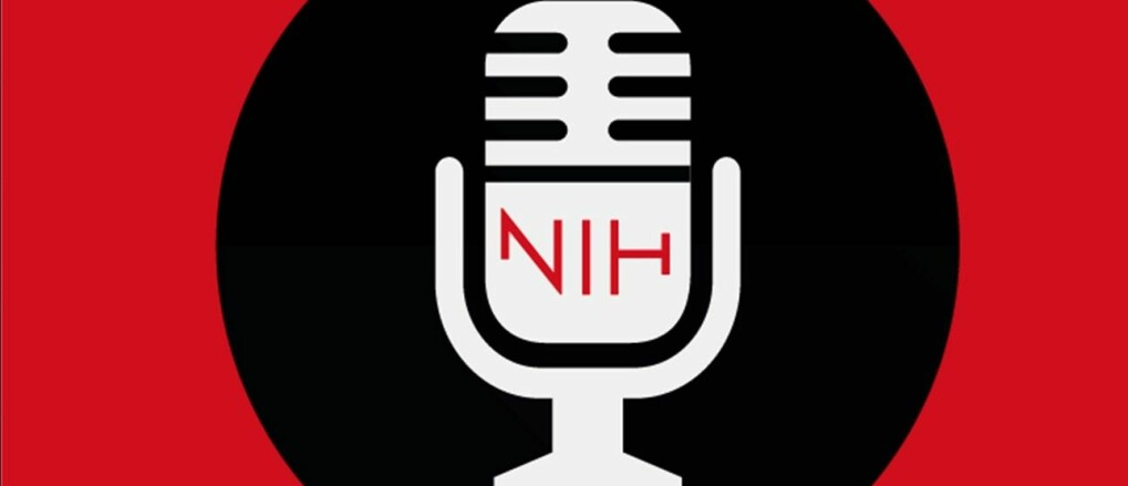 NIH-podden