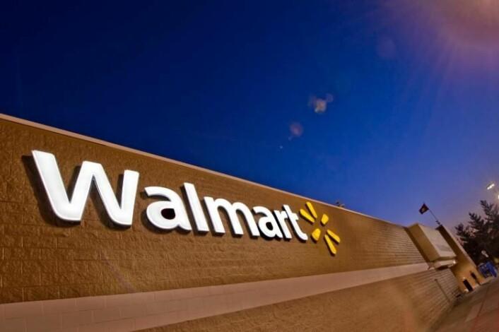 Mye av «big box»-forskningen handler om Wal-Mart. Ifølge Pedersen preges debatten av synsing og fordommer. (Foto: Wal-Mart Stores)
