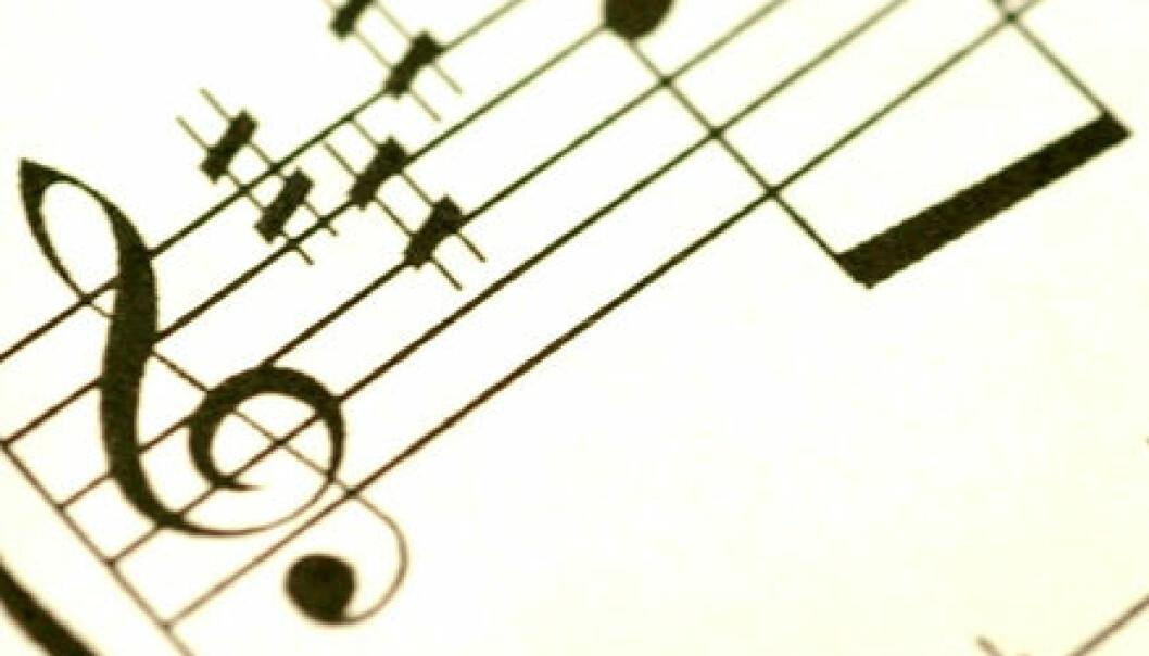 Mennesker gir musikken mening