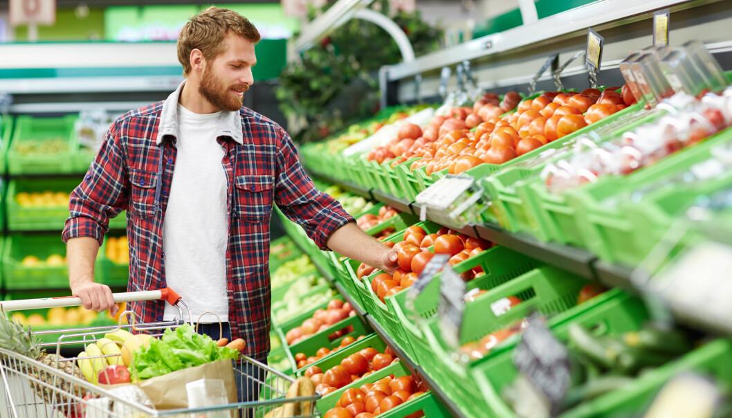 Uansett hvilket kosthold du velger, bør grønnsaker utgjøre en stor andel av maten, viser mye forskning.