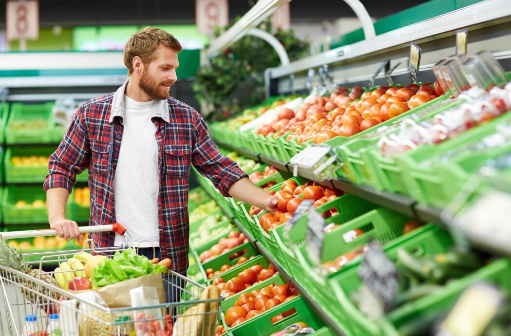 Kvaliteten på maten betydde mer enn lav-karbo eller lav-fett