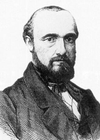 Carl Reinhold August Wunderlich blir husket for sin innsats for å finne menneskers gjennomsnittstemperatur.