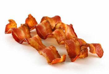 Bacon. (Foto: iStockphoto)