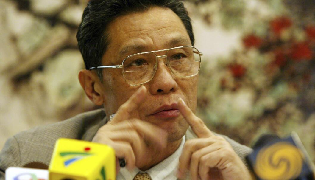 Nytt lungevirus i Kina kan smitte mellom mennesker