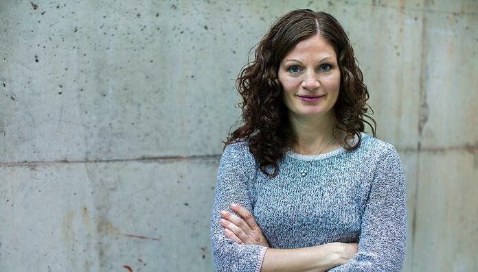 Heidi Marian Haraldsen, fellow in Coaching and Psychology at the Norwegian School of Sport Sciences.