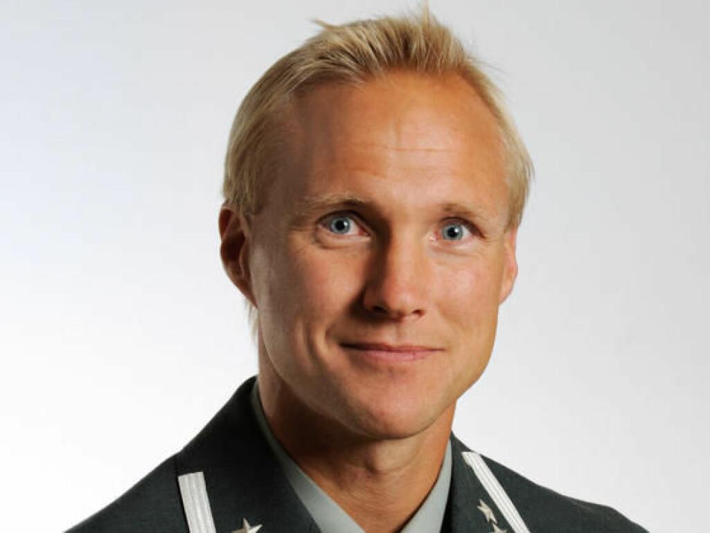 Tormod Heier, oberstløytnant og professor i statsvitenskap ved Forsvarets høgskole, holder årets Lektor Fjords minneforelesning.