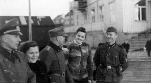 Hvor mange «tyskerjenter» var det egentlig i Norge?