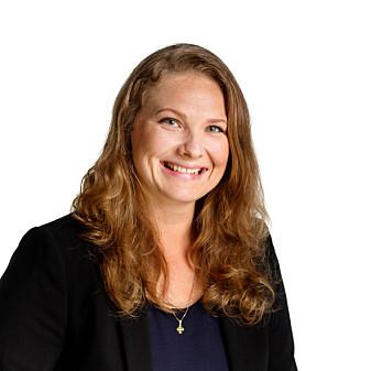 Ksenia Solheim har forsket på lærernes ambisjoner om å forbedre sin kunnskap om klasseledelse.