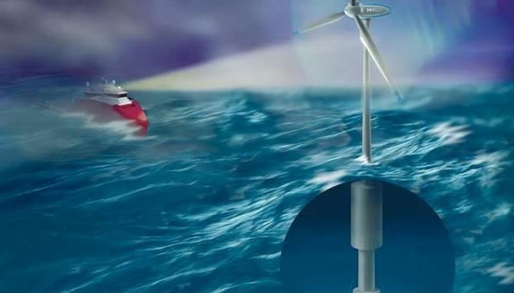 Etterlyser satsing på vindkraft